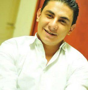 Porträt: Hazem-Hadidi